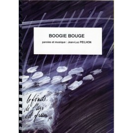 Boogie bouge