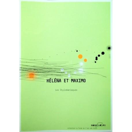 Héléna et Maximo