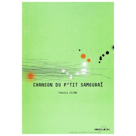 Chanson du p'tit samouraï