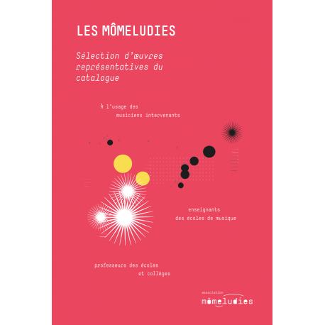 Extrait du catalogue Mômeludies